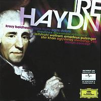 Krazy Baldhead,Клара Мото,Шир Кхан,Stereotyp Re:Haydn