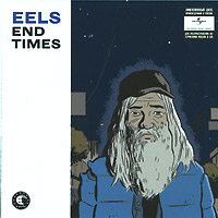 Eels Eels. End Times eels eels electro shock blues