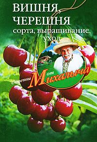 Н. М. Звонарев Вишня, черешня саженци черешни купить в украине