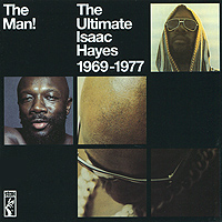 Айзек Хейс Isaac Hayes. The Man! The Ultimate Isaac Hayes: 1969 - 1977 (2 CD) айзек хейс isaac hayes joy