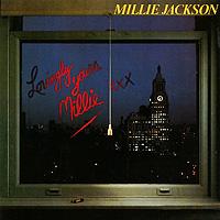 Милли Джексон Millie Jackson. Lovingly Yours yours mine