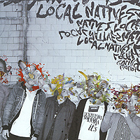 Local Natives Local Natives. Gorilla Manor the dodos the dodos visiter