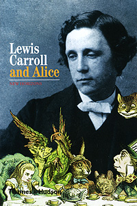 Lewis Carroll and Alice through the looking glass and what alice found there