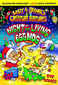 Wiley & Grampa #7: Night of the Living Eggnog (Wiley and Grampa) mick power the wiley blackwell handbook of mood disorders