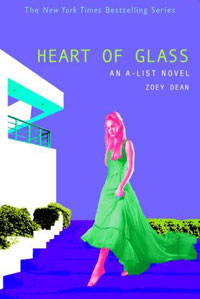 A-List #8, The: Heart of Glass: An A-List Novel (A-List) stein g the art of racing in the rain a novel