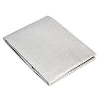 Чехол для гладильной доски Metaltex со специальным покрытием, 125 х 46 см41.83.10Чехол для гладильной доски Metaltex со специальным антипригарным покрытием предназначен для защиты или замены изношенного покрытия гладильной доски. Чехол снабжен стягивающим шнуром, при помощи которого Вы легко отрегулируете оптимальное натяжение чехла и зафиксируете его на рабочей поверхности гладильной доски.Этот качественный чехол обеспечит Вам легкое глажение. Характеристики:Материал чехла: хлопок, полиэстер. Размер чехла: 125 см x 46 см. Размер доски, на которую предназначен чехол: 116 см x 38 см. Изготовитель: Италия.