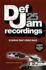 Various Artists: Def Jam 25 - Vj Bring That Video Back