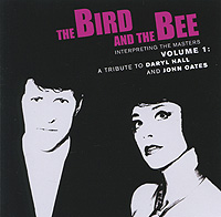 The Bird And The Bee The Bird And The Bee. Interpreting The Masters. Volume 1: A Tribute To Daryl Hall And John Oates плед сruise welcom