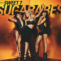 Sugababes. Sweet 7