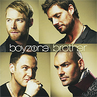 Boyzone Boyzone. Brother boyzone glasgow