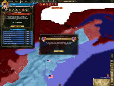Европа III.  Великие династии Paradox Interactive