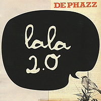 De Phazz. LaLa 2.0
