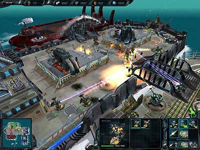 Хорошие игры.  Космические рейнджеры 2:  Доминаторы.  Перезагрузка Elemental Games,Katauri Interactive
