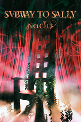 Subway To Sally: Nackt