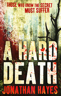 A Hard Death the lonely polygamist – a novel