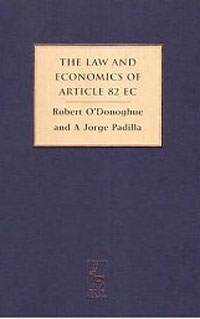 The Law and Economics of Article 82 EC handbook of law and economics 1 handbook of law and economics