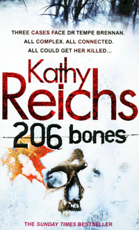 206 Bones the last heiress