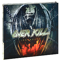 Overkill Over Kill. Ironbound. Metallic Edition overkill