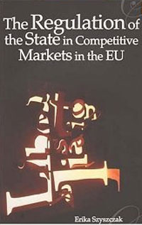 The Regulation of the State in Competitive Markets in the EU immunity of heads of state