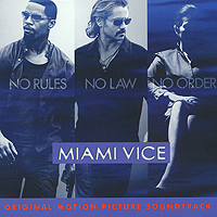 Miami Vice. Original Motion Picture Soundtrack корм для кошек felix индейка печень в желе конс 85г