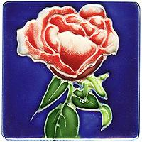 Магнит декоративный Роза. 1018910189Декоративный магнит Роза отлично подойдет для декорации вашего интерьера. С помощью магнита вы можете закрыть мелкие дефекты на холодильнике, которые резко бросаются в глаза, оставить сообщения для членов семьи на записках. Также с помощью магнита вы придадите индивидуальность своему кухонному интерьеру. Характеристики:Материал: керамика. Размер магнита: 6 см х 6 см х 0,5 см. Артикул: 10189. Производитель: Китай.