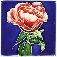 Магнит декоративный Роза. 10189 магнит декоративный попугай 2 10189