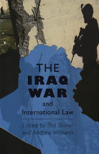 The Iraq War and International Law purnima sareen sundeep kumar and rakesh singh molecular and pathological characterization of slow rusting in wheat