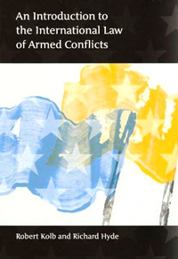 An Introduction to the International Law of Armed Conflicts the law of god an introduction to orthodox christianity на английском языке