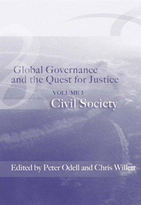 Global Governance and the Quest for Justice - Volume III italian constitutional justice in global context