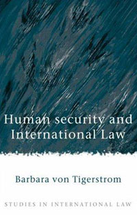 Human Security and International Law protective security law