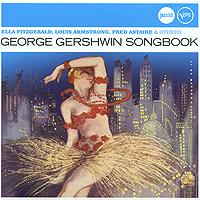 George Gershwin. Songbook dkny gershwin ny2626