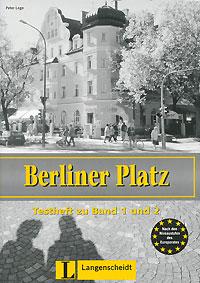 Berliner Platz: Test...