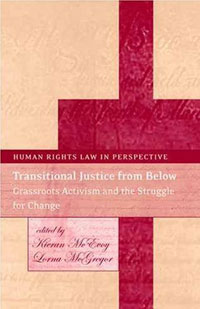 Transitional Justice from Below alan roxburgh missional map making skills for leading in times of transition