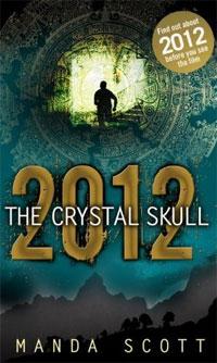 2012: The Crystal Skull майка классическая printio the skull of a hero