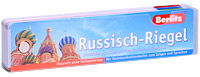 Russisch-Riegel / Немецко-русский разговорник для туристов ботинки der spur der spur de034amwiz42