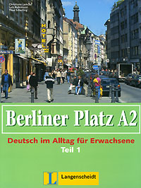 Berliner Platz A2: D...