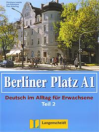 Berliner Platz A1: D...