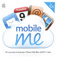 Интернет-сервис с поддержкой push-технологий от Apple стилус iphone ipad