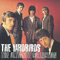 The Yardbirds The Yardbirds. The Ultimate Collection (2 CD) wonderment the lisbeth zwerger collection