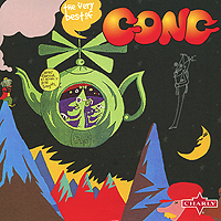 Gong Gong. The Very Best Of