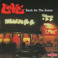 Love Love. Back In The Scene велосипед scool chix classic 20 3 s 2017