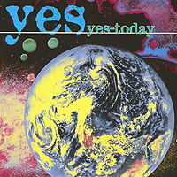 Yes Yes. Yes-today (2 CD) bogesi snapper d08 5