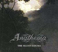 Anathema Anathema. The Silent Enigma anathema anathema judgement