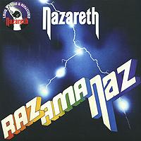 Nazareth. Razamanaz