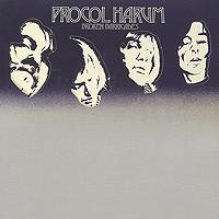 Procol Harum Procol Harum. Broken Barricades procol harum procol harum live in concert with the edmonton symphony 2 lp colour