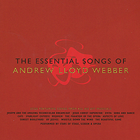 Andrew Lloyd Webber. The Essential Songs Of Andrew Lloyd Webber (2 CD)