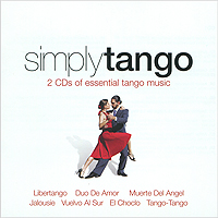 Simply Tango (2 CD)