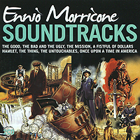 Эннио Морриконе Morricone. Soundtracks (2 CD) ennio morricone jubilee lp