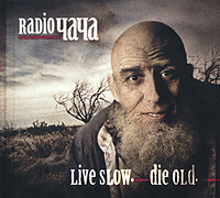 RadioЧача.  Live Slow.  Die Old Концерн