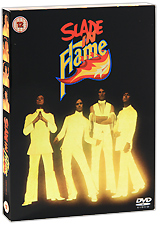 Slade In Flame (DVD + CD) made in the a m cd